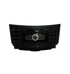 Radio CD Player Mercedes E-CLASS (W212) E 220 A2129005514