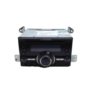 Rádio Som Mitsubishi Clarion 2014 CX501B