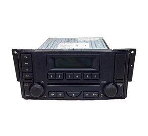 Rádio Gravador Land Rover Freelander 2006/2014 AH5218C815BA