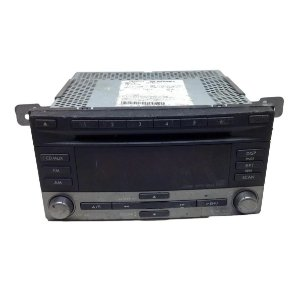 Radio CD Player Subaru Impreza 2007/2011 Original 86201FG501