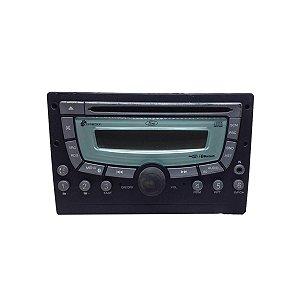 Rádio MyConnection Ford Fiesta Ecosport 9N1518D804AE