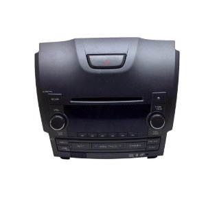 Radio CD Player Chevrolet S10 2012/2014 Original 52031603