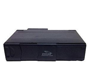 Radio CD Player Jaguar X Type 2005 Original 1X4318C830AC
