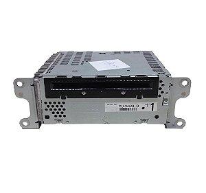Radio CD Player Ford Edge 2012 Original CT4T19C107AB