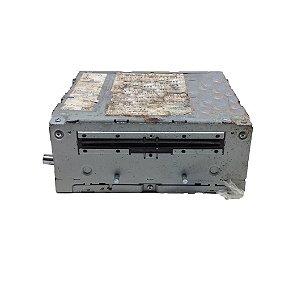 Radio CD Player Mercedes C Class 205 C200 Sport A2059007815