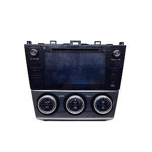 Rádio Assy Subaru XV 2011/2017 86201FJ560
