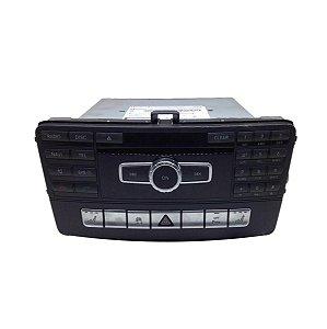 Rádio Navegação Mercedes Benz SLK/SLC A1729006902