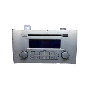 Rádio Som CD Mp3 Cherry Face 2010/2012 902041311918