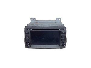 Rádio Multimídia Caska Hyundai Azera 2009/2011 CA3661G