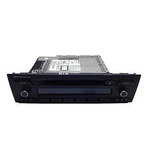 Radio CD Player BMW 1 (E87) 120D 2009 Original 65129199439