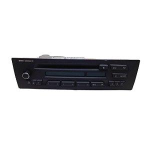 Radio CD Player Mini Cooper R50 R53 Cabrio R52 65126983334