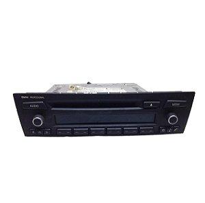 Radio CD Player BMW 320i 328i 120i 118i Orig. 65129289115