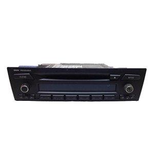 Radio CD Player BMW 3 Coupe (E92) 320i 2008 65129187108