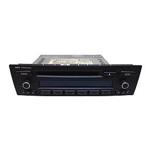 Rádio CD Player BMW Z4 R19216 65129283711