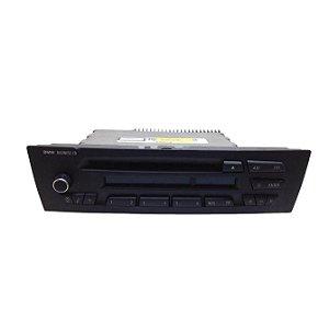 Radio CD Player BMW serie 1 E81 E87 2010 Orig. 65129227498