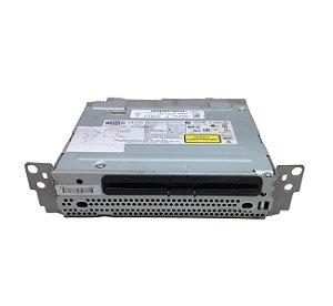 Rádio CD Player BMW 3 F30 5 F10 X1 2015/2018 65128792157