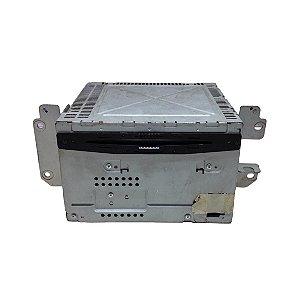 Radio CD Player Ford Fusion 2010/2012 Original 9E5T19C159AD