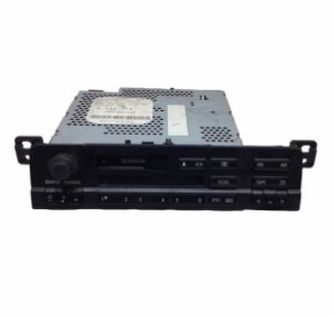 Radio CD Player BMW Serie 3 E46 Original 65126902716
