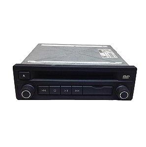 Radio DVD Player BMW X6 E71 Original 65129207787