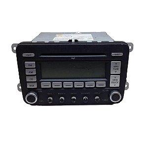 Radio Cd Player Jetta Passat Variant Tiguan Orig. 1K0035180P