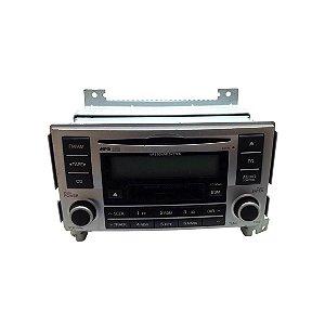 Rádio CD/Som Hyundai/Kia Santa Fé 2006 961002B190