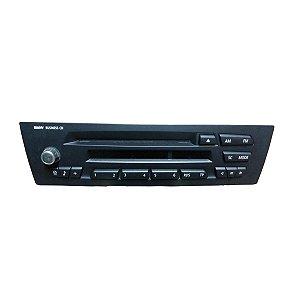 Rádio BMW Business CD Série 1 Coupé '118D E82 65129259728