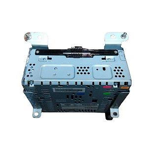 Rádio CD Player Ford EDGE 2017 FT4T19C107FD