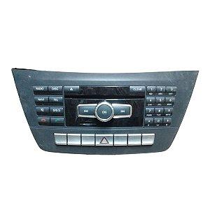 Rádio CD Player Mercedes C-CLASS (W204) 2011 A2049001108