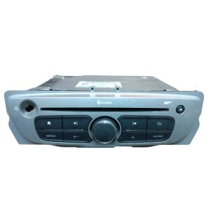 Radio CD Player Renault Fluence L3 2009/2014 Orig. 281153521R