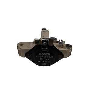 Regulador Voltagem Bosch VW Beetle Bora A4 A6 A8 028903803D