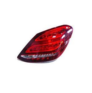 Lanterna Traseira Mercedes W205 C180 Direita A2059060457