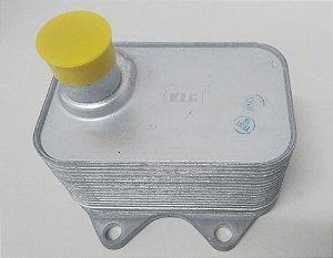 Resfriador Trocador Oleo Audi A4 A3 Q5 Tiguan Fsi 06j117021p