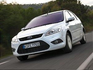 Capô Ford Focus 2010 2011 2012 E 2013 8M51A16610AE