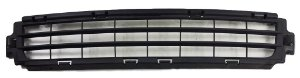 Grade Inferior Parachoque Dianteiro Volvo S40 2008 30744911