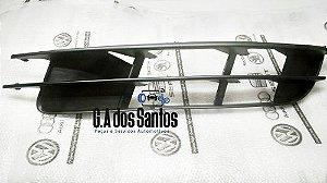 Grade Para-choque Dianteiro Audi Q7 Esquerdo 4L080768101C