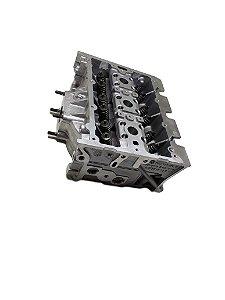Cabeçote 3 Cilindros Com Valvula Gol Fox Up 04C103063M