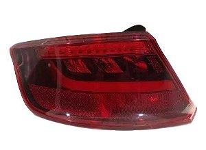 Lanterna Tras Esquerda Audi A3 Sportback Original 8v4945095a