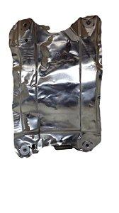 Defletor Térmico Escapamento Original Gol 09/2020 5U0825231A