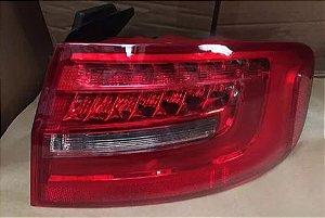 Lanterna Direito Audi A4 2013 2014 2015 Leds 8k5945096ac