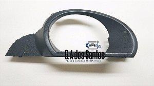 Moldura Farol Milha Audi Q7 Esquerdo Motorista  4L0807489