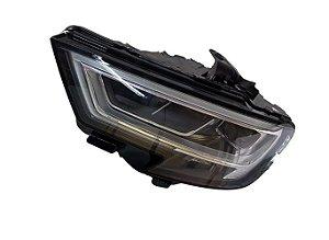 Farol Esquerdo LED Audi A3 2019 Original 8V0941773C