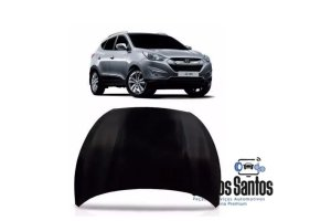 Capo Hyundai Ix35 2010 2011 2012 2013 664002s000