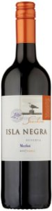 Vinho Tinto Isla Negra Reserva Merlot 750ml