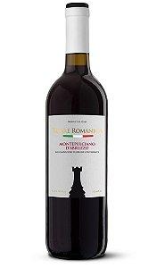 Vinho Tinto Torre Romanica Montepulciano 750ml