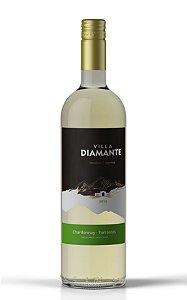 Villa Diamante Bivarietal - Chardonnay / Torrontes