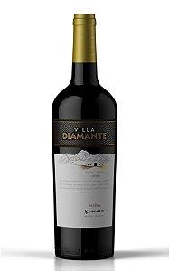 Vinho Tinto Villa Diamante Reserva Malbec 750ml