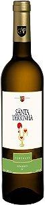 Santa Terrinha - Branco