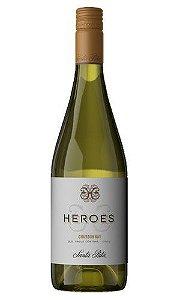 Vinho Branco Heroes Chardonnay Santa Rita 750ml