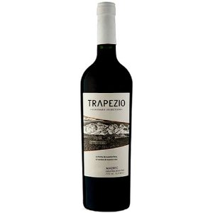 Vinho Tinto Trapézio Vineyard Malbec 750ml