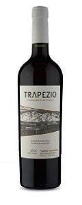 Vinho Tinto Trapézio Vineyard Cabernet Sauvignon 750ml